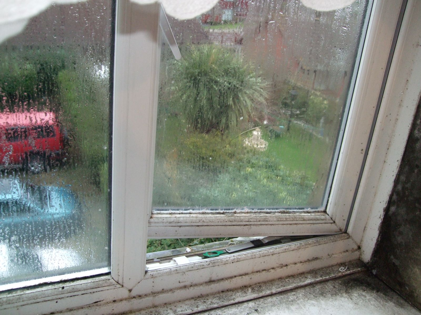 contact Barnsley Damp Proofing for condensation or mould issues in your property