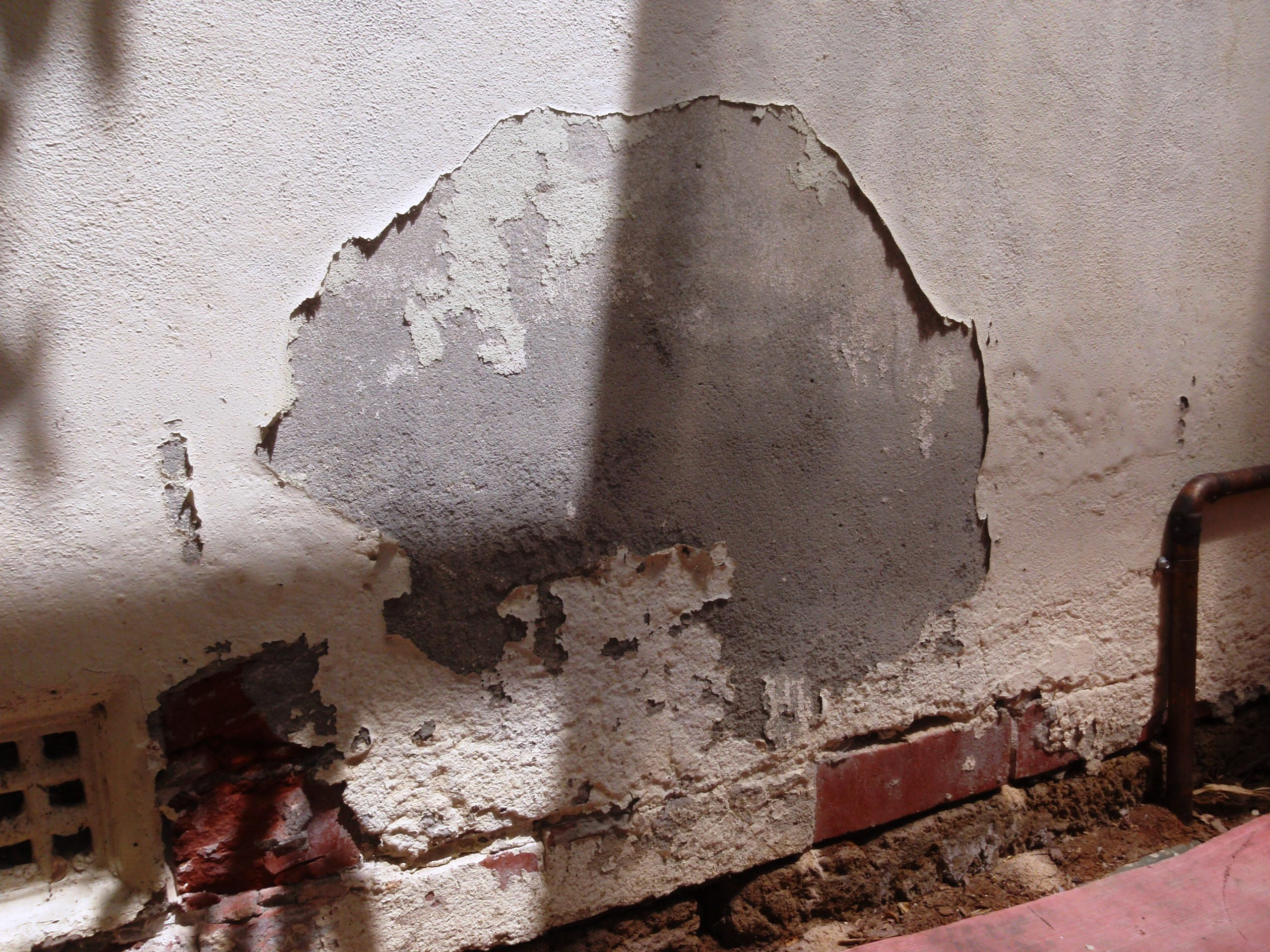 rising damp treatments in Barnsley