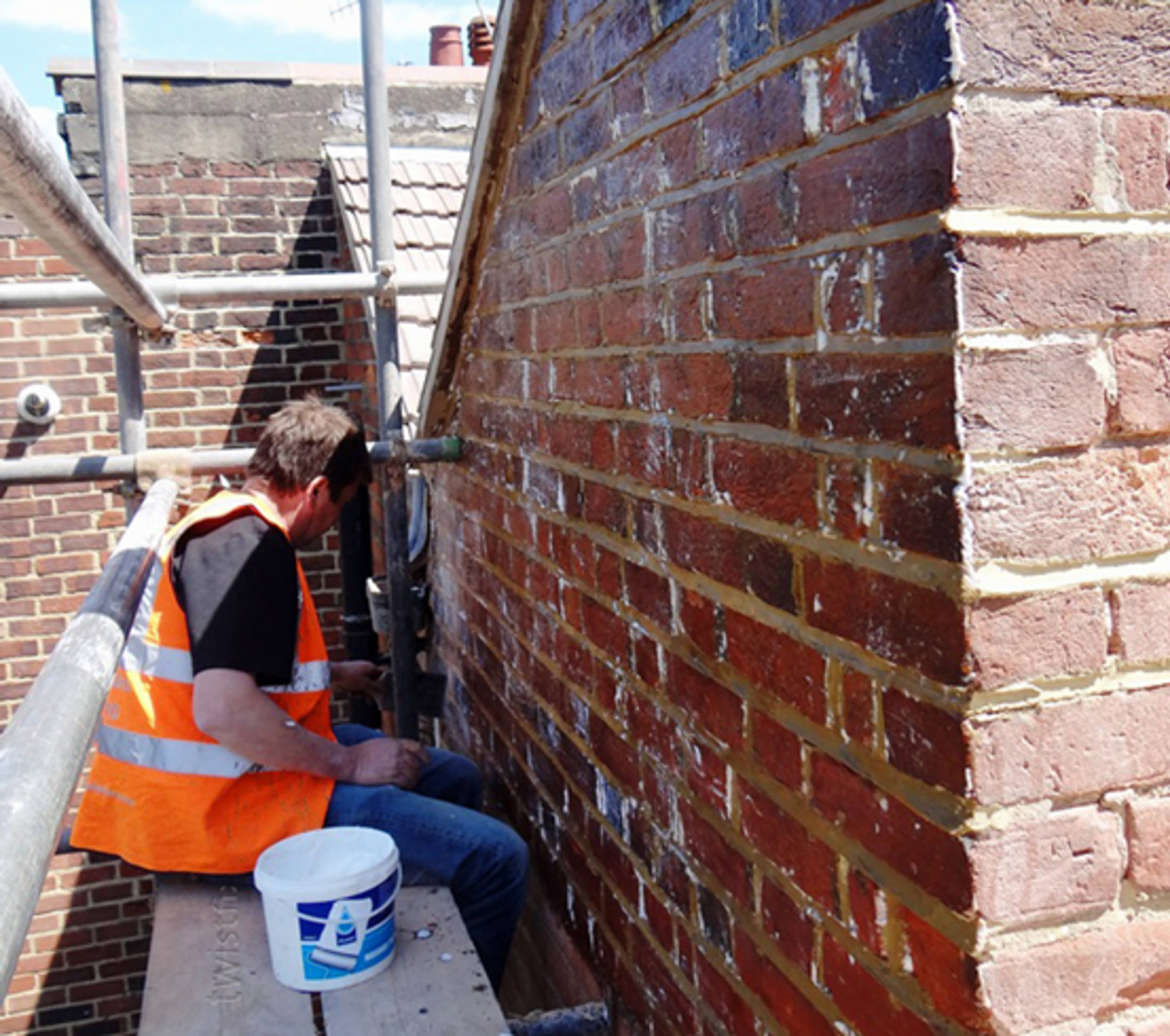 penetrating damp treatments Barnsley
